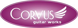 Corvus Guitar Works: custom made guitars to order